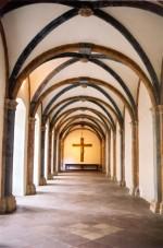 Schloss Corvey Kreuzgang