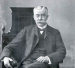 Oberbürgermeister Wilhelm Marx - Stadtarchiv Düsseldorf.